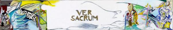 ver sacrum - newsletter banner