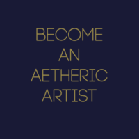Become an Aetheric Artist