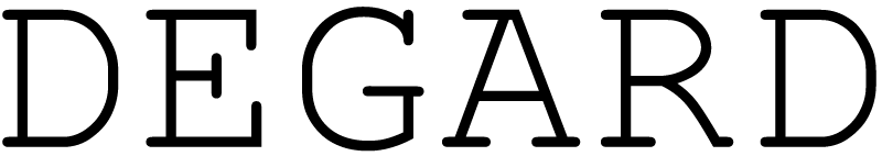 Degard Retina Logo
