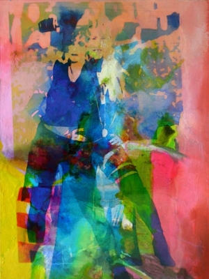 20 Madonna Aura Conscious