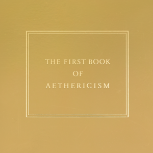 First Book of Aethericism
