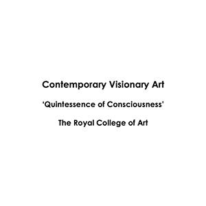 Quintessence of Consciousness